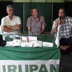 26.07.2021 Urupan no competirá en la Segunda División Amateur.