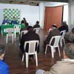 22.07.2021 Asamblea Ordinaria del Club Social y Deportivo Urupan